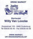 Drankenhandel Willy van Loocke