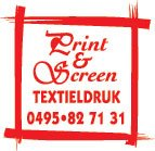 Print & Screen textieldruk