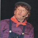 André Crampe doodsprentje