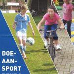 Doe aan sportbeurs 2017