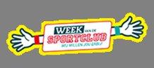 dag van de sportclub